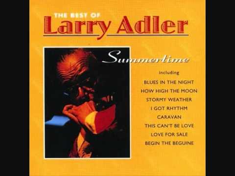 Larry Adler-Summertime