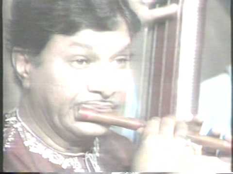 Pandit Hariprasad Chaurasia/Ustad Zakir Hussain (Pahadi dhun 2/2)