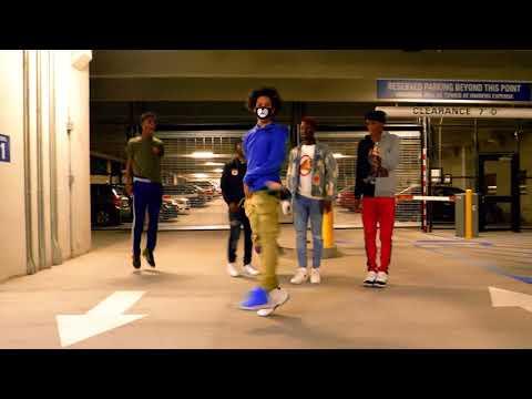 2 Chainz ft. ASAP Ferg - How I Feel (B-SIDE) | Ayo & Teo | HiiiKey + Gang