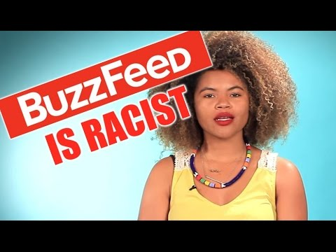 Thumbnail: 15 Questions White People Have For BuzzFeed Racists