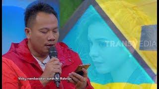 Roger Danuarta UNGKAP Alasan Mualaf, Vicky Baca Surah Ar-Rahman | OKAY BOS (26/09/19) Part 2