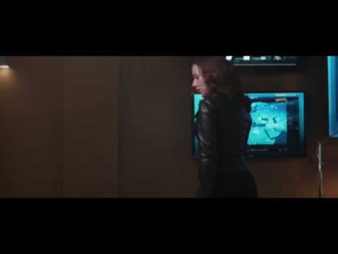Captain America Civil War Deleted Scene T