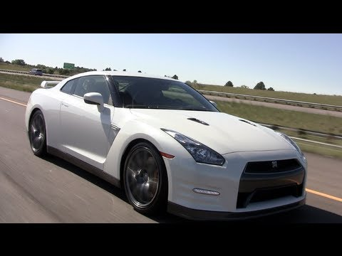 2014 Nissan Gt R Everything You Ve Ever Wanted To Know