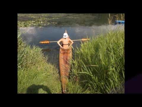 DIY Kayak Skeg Part 1
