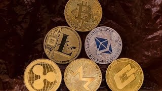 """""""45 New Coins"""" On Coinbase, Ripple Talks """"XRP Is Security"""" And Why Bitcoin Fell"""