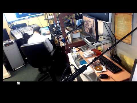 Macedonia Broadcasting Station