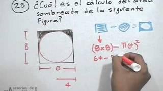 25 guía de examen general de geometría y trigonometría no riems