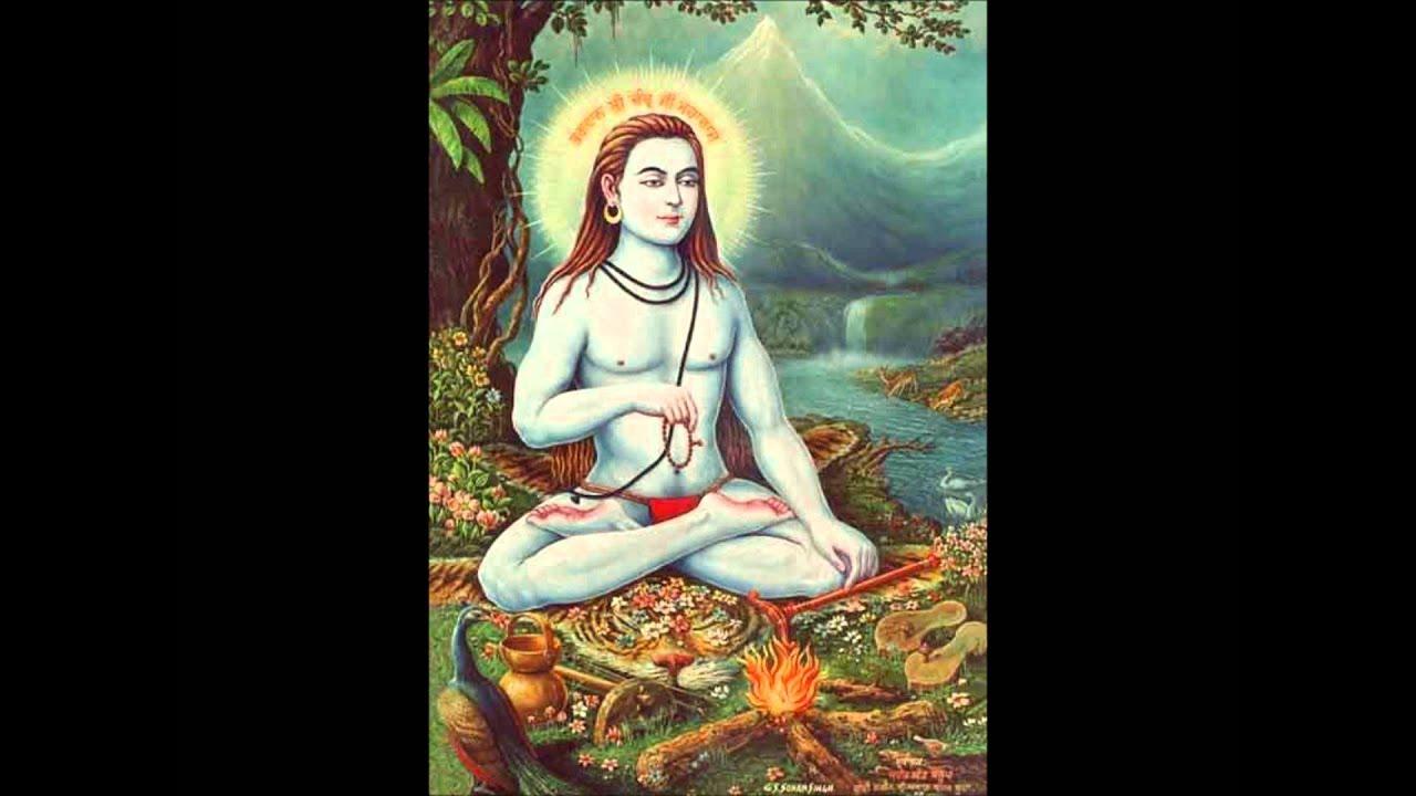 Guru Nanak Dev Ji Hd Wallpaper Aarti Dhan Baba Sri Chand Ji Youtube