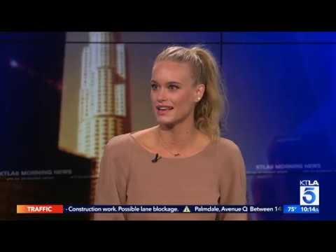 Leven Rambin on How No Good Deed Goes Unpunished in New Movie