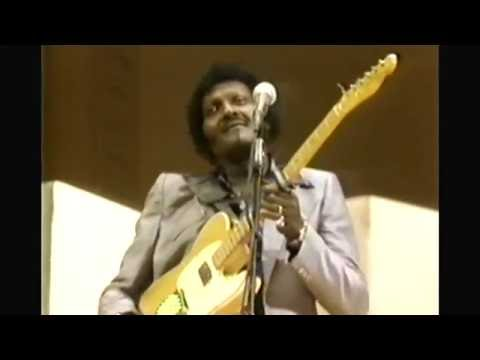 Albert Collins - If Trouble Was Money - Carnegie Hall 1985 (live)
