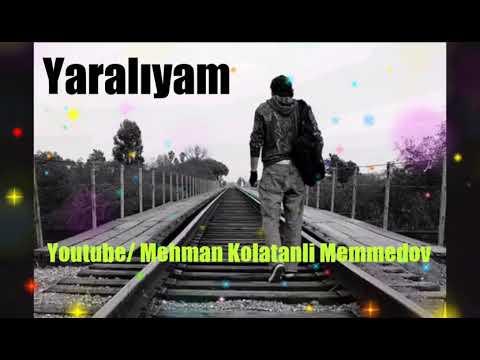 Yaraliyam - Status üçün 2018