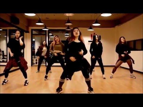 Shower-Becky G | Choreography by Darlene | Peace Dance Studio | Street Jazz