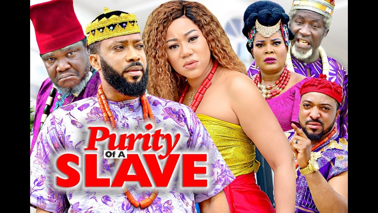 Download PURITY OF A SLAVE SEASON 3 -(NEW MOVIE)FREDRICK LEONARD 2020 Latest Nigerian Nollywood Movie Full HD