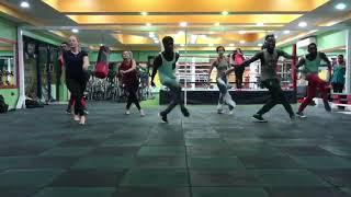 JASON DERULO - GOODBYE Choreography (David Guetta ft Nicki Minaj & Willy William)