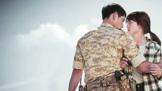 Download Lagu M C the Max - Wind Beneath Your Wings OST Descendants of The Sun (Hi-Res) mp3