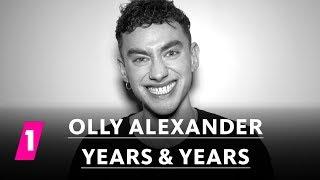Baixar Olly Alexander von Years & Years im 1LIVE Fragenhagel | 1LIVE