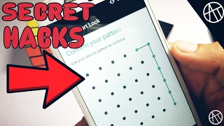 Android HIDDEN SECRET Settings and HACKS.! thumbnail