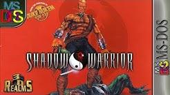 Longplay of Shadow Warrior