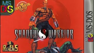 Longplay of Shadow Warrior