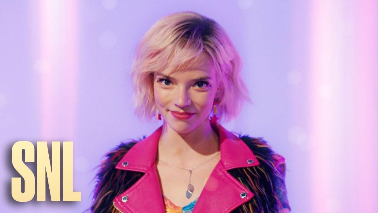 Anya Taylor-Joy Says She 'Grew Up a Real Tomboy' Before ...