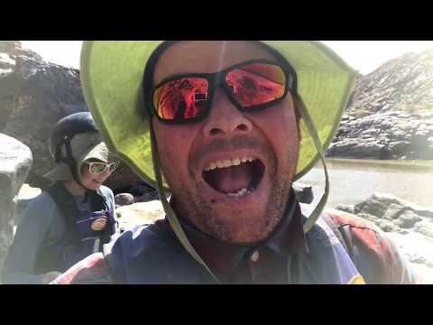 Noordkaap Vlog - Orange River