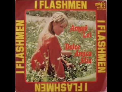 Dolce amica mia {1975} * I Flashmen