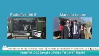 Histórico triunfo del PJ en General Roca