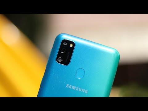 Samsung представила Galaxy M30s с аккумулятором на 6000 мА·ч