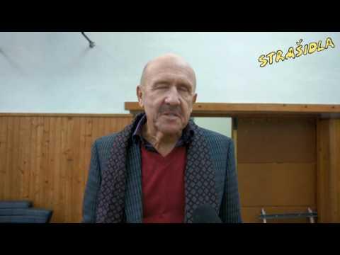 Film Strašidla - Petr Nárožný