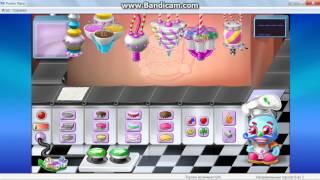 игра 1 повар 2 как надо готовить торт вкусный торт в ресторане