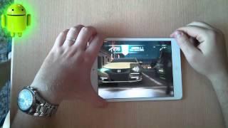 Analisis Ipad Mini 16GB Español