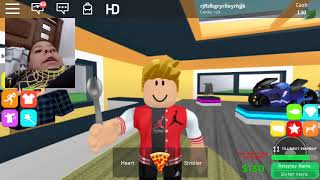 We turned JP and JP NEIA into Roblox