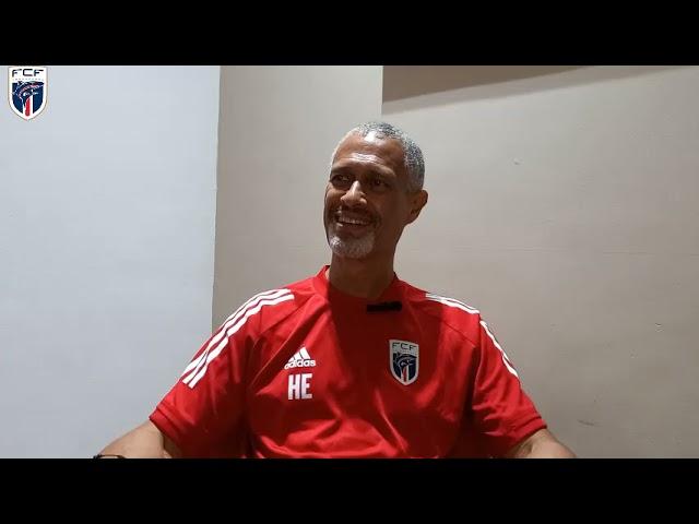 Medico Humberto Évora fala sobre a Covid-19 e a seleção de Cabo Verde