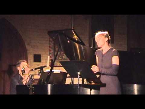 Клип John Cage - The Wonderful Widow of Eighteen Springs