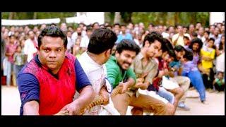 Malayalam Comedy | Latest Malayalam Movie Scenes | Best Of Harish Kanaran | Super Hit Comedy