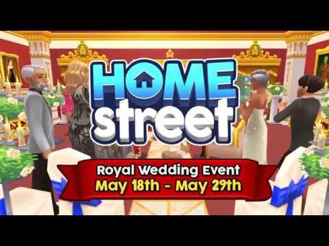 Royal Wedding Event