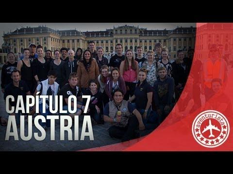 Aventurista  Austria Capítulo 7