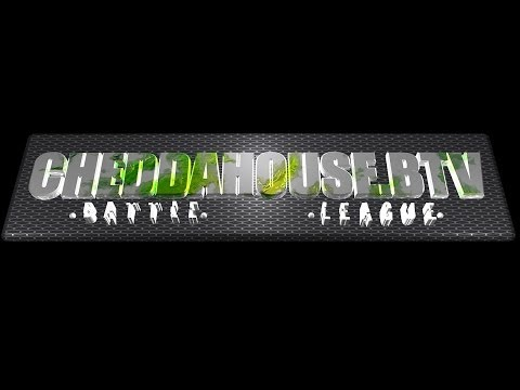 CHEDDAHOUSE.BTV THE DIRTY WATER RUMBLE 2 TRAILER / BLACK ICE CARTEL RECAP
