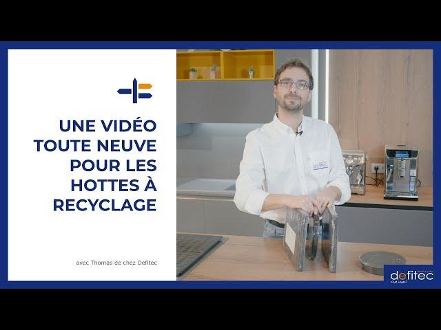 Hotte à recyclage : Comment éviter les odeurs de cuisine dans la maison ? Est-ce économique ?