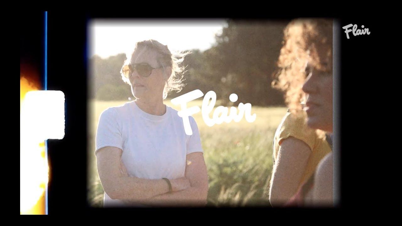 FLAIRCARAVAN: de making-of van ons Flaircaravan-filmpje