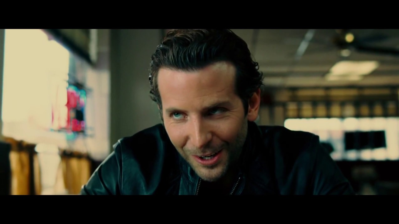 Download Limitless (2011) : Eddie becomes a stock market trader