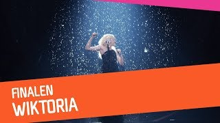 FINALEN: Wiktoria – Not With Me
