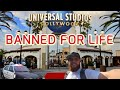 OverNight Challenge Banned   UNIVERSAL HOLLYWOOD