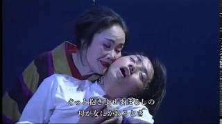 1978年、寺山修司原作の同名の戯曲を、1995年に演出・蜷川幸雄、作曲・...