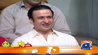 Best of Khabarnaak | 15th September 2019 | Part 2