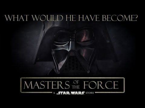 Masters of the Force (Part Twelve): What would Vader have become if he'd survived?