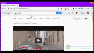 How to disable video auto play on Opera web browser
