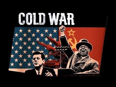 Настольные посиделки (Cold War CIA vs  KGB) часть 2