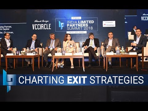 Is it still difficult for PE/VC investors to exit India investments?