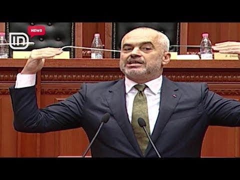 Çfarë nuk u tha sot në Parlament? Deputetët, akuza dhe kundërakuza me fjalor rruge